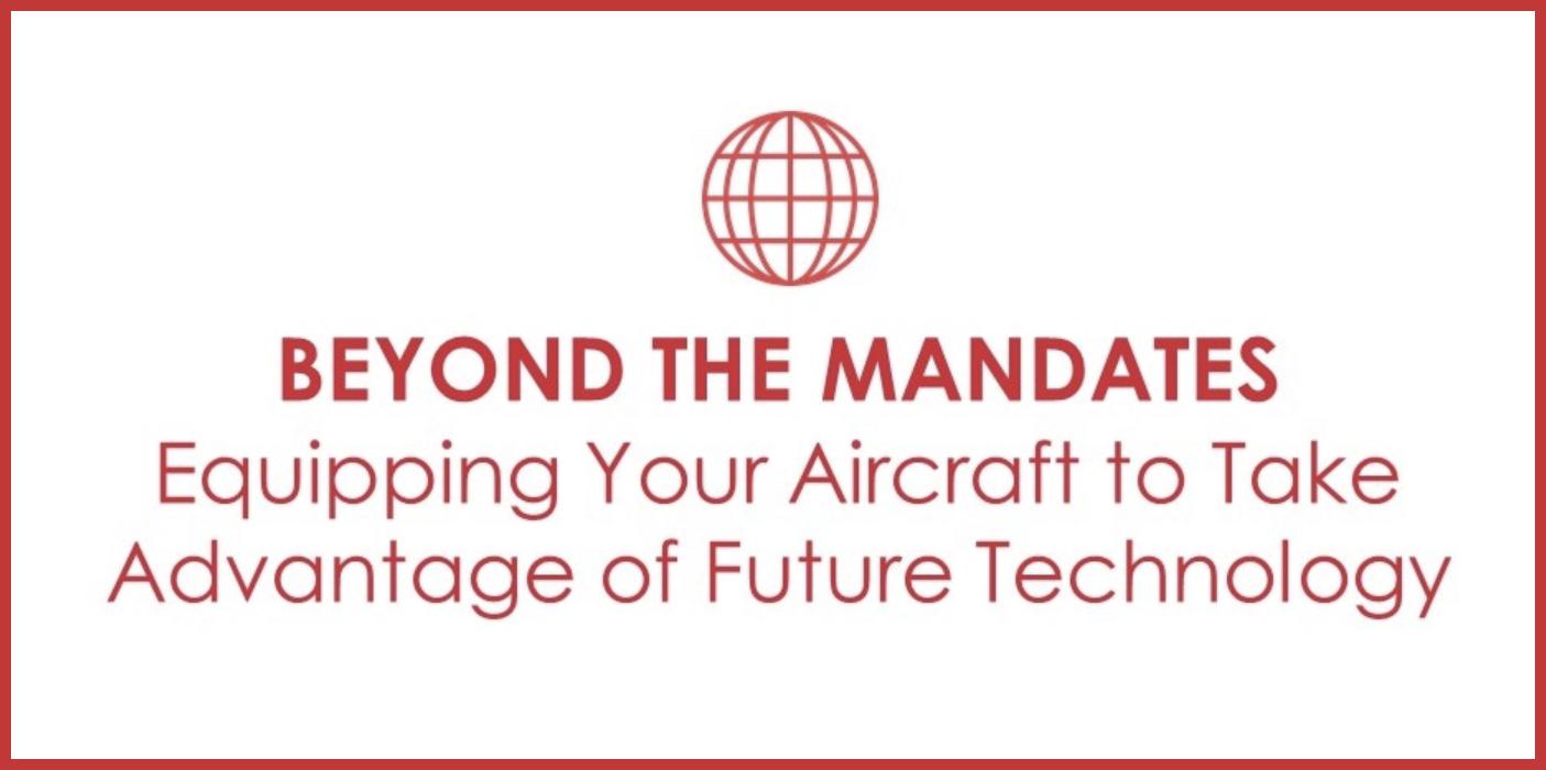 Beyond the Mandates